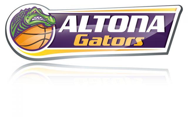 Altona Gators U18 Girls Teams 2021