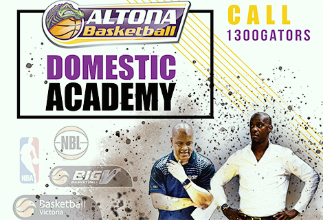 Altona Domestic Academy