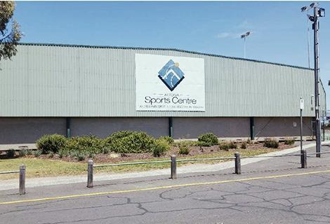 Altona_Sports_Centre_Complex